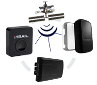 GPS Trackings and Gps Data Loggers