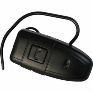 bluetooth headset hidden camera