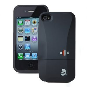 iPhone Dual Sim Case