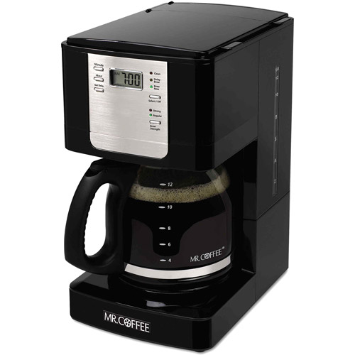 IP Coffee Pot