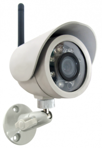 Outdoor/Indoor Camera