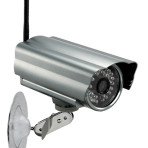 Night Vision Outdoor WiFi Camera