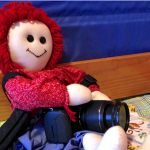 Toy holding a camera - Should you Get a Hidden Camera Nanny cam In A Toy